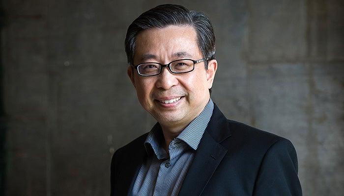 George Xu