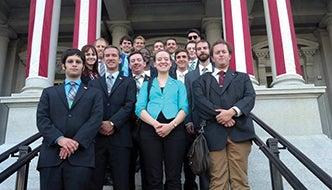 D.C. Delegation