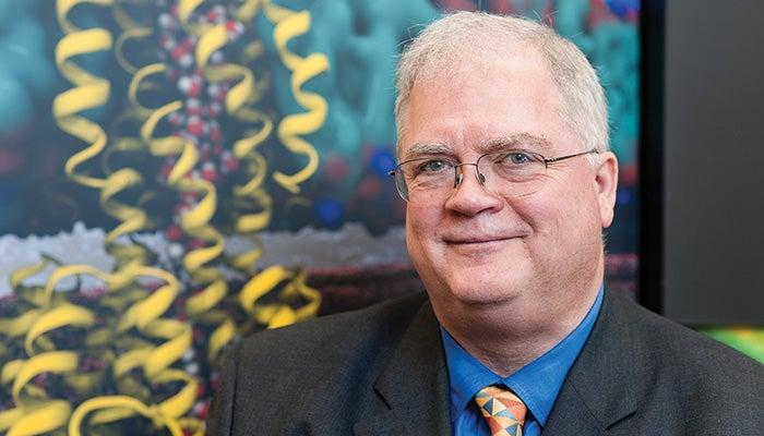 Curt Breneman