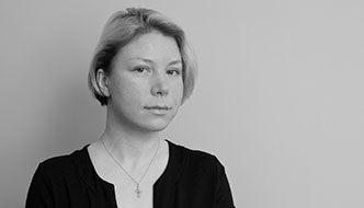 Ekaterina Haskins