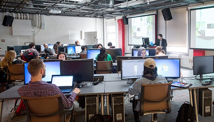 Rensselaer Among The Best Schools For Game Design Every Day Matters - Game design schools