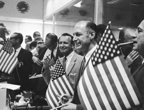 George M. Low: NASA's Lunar Landing Visionary and Ultimate Engineer