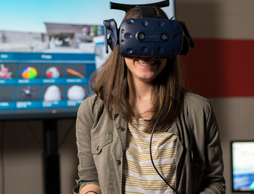 Welcome to the Rensselaer Augmented and Virtual Environment