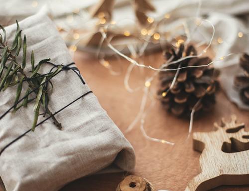 Conscious Consumerism During the Holidays