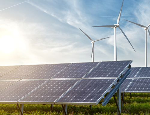 Improving the Affordability of Renewable Energy