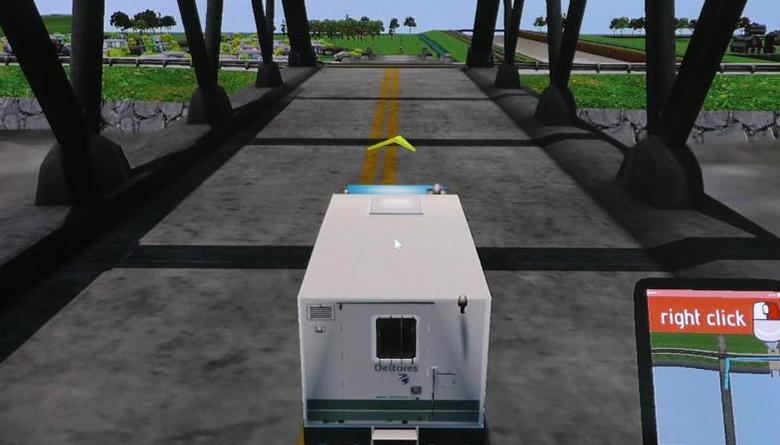 Screenshot of GeoExplorer