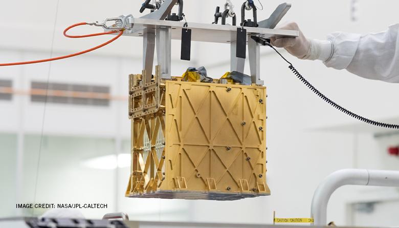The Mars Oxygen In-Situ Resource Utilization Experiment