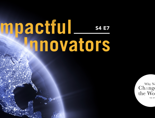 Impactful Innovators