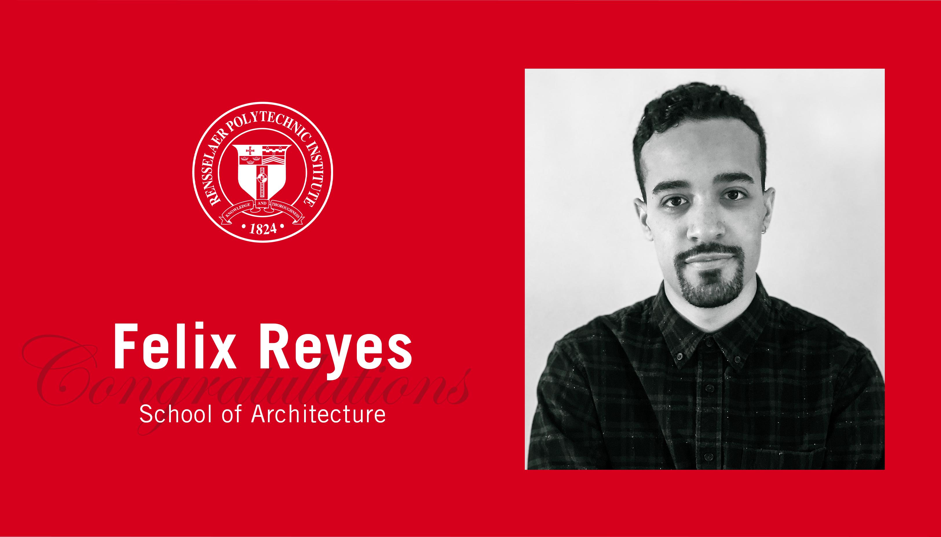 Felix Reyes