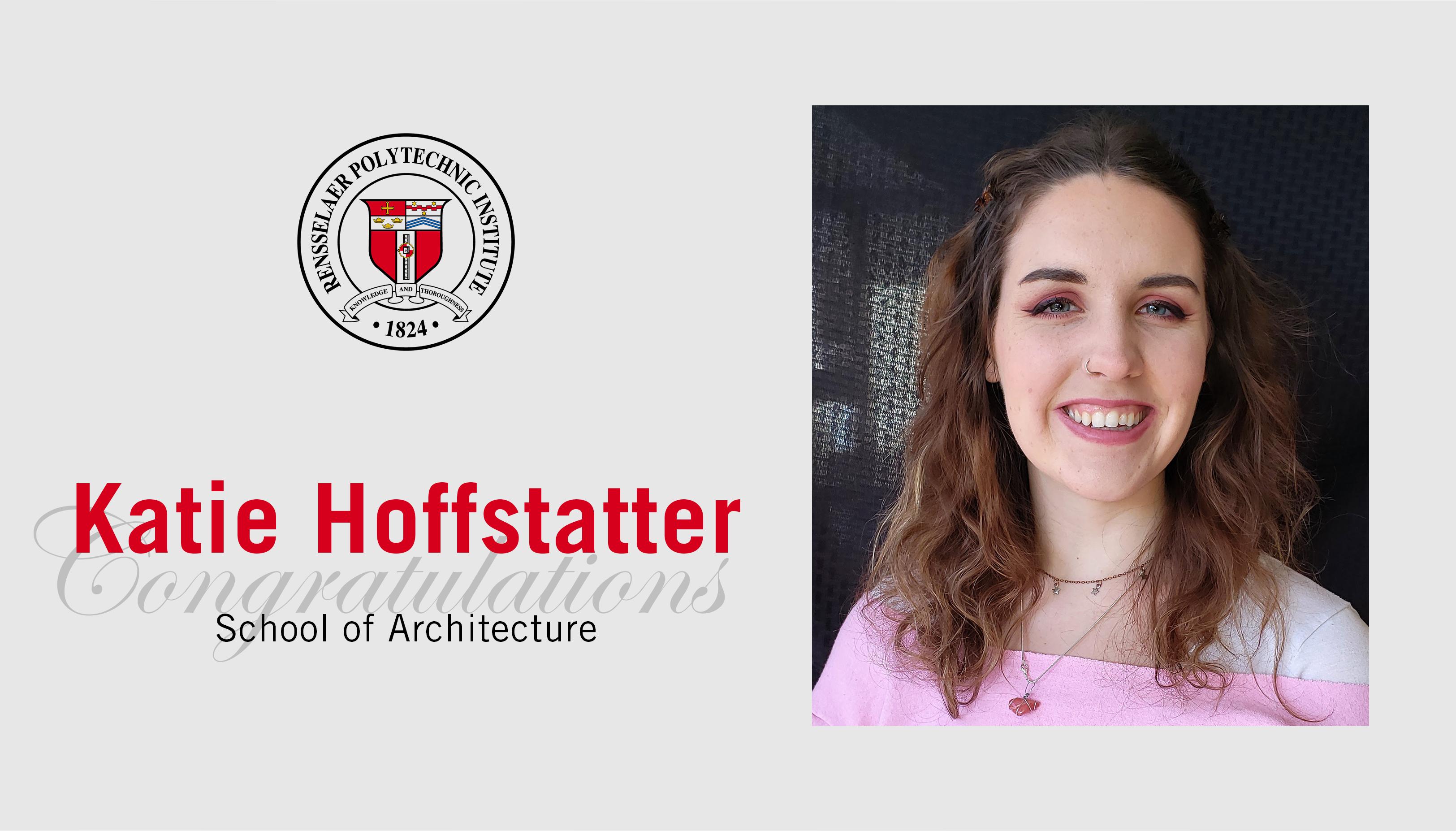 Katie Hoffstatter