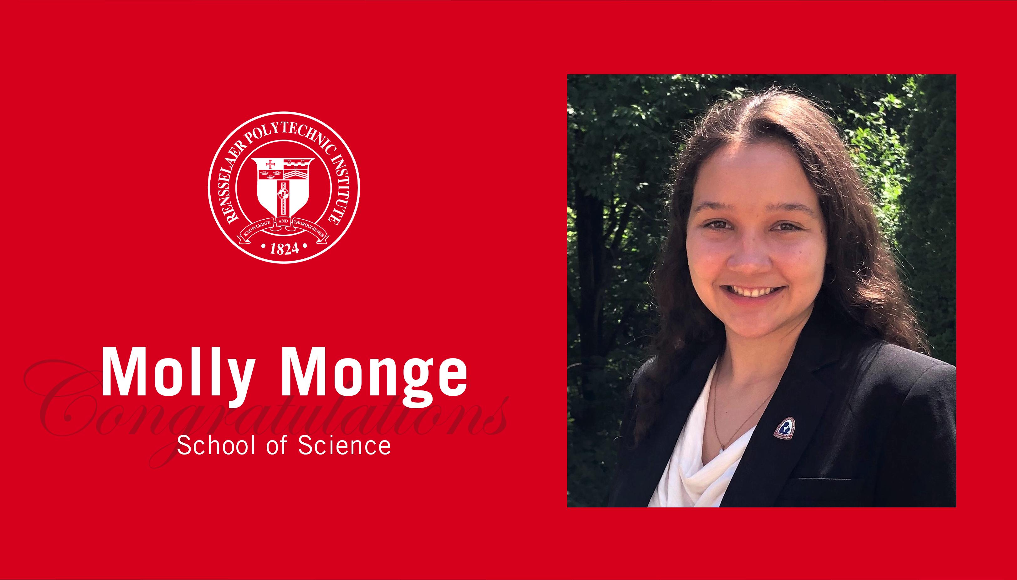 Molly Monge