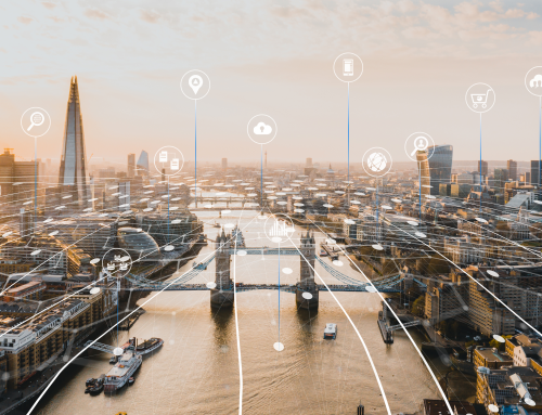 Simulating the World To Make Connections Virtually