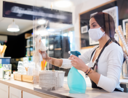Supporting Small Businesses During a Pandemic