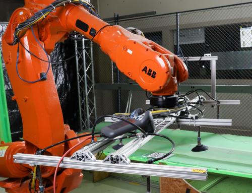 Capturing Manufacturing Data